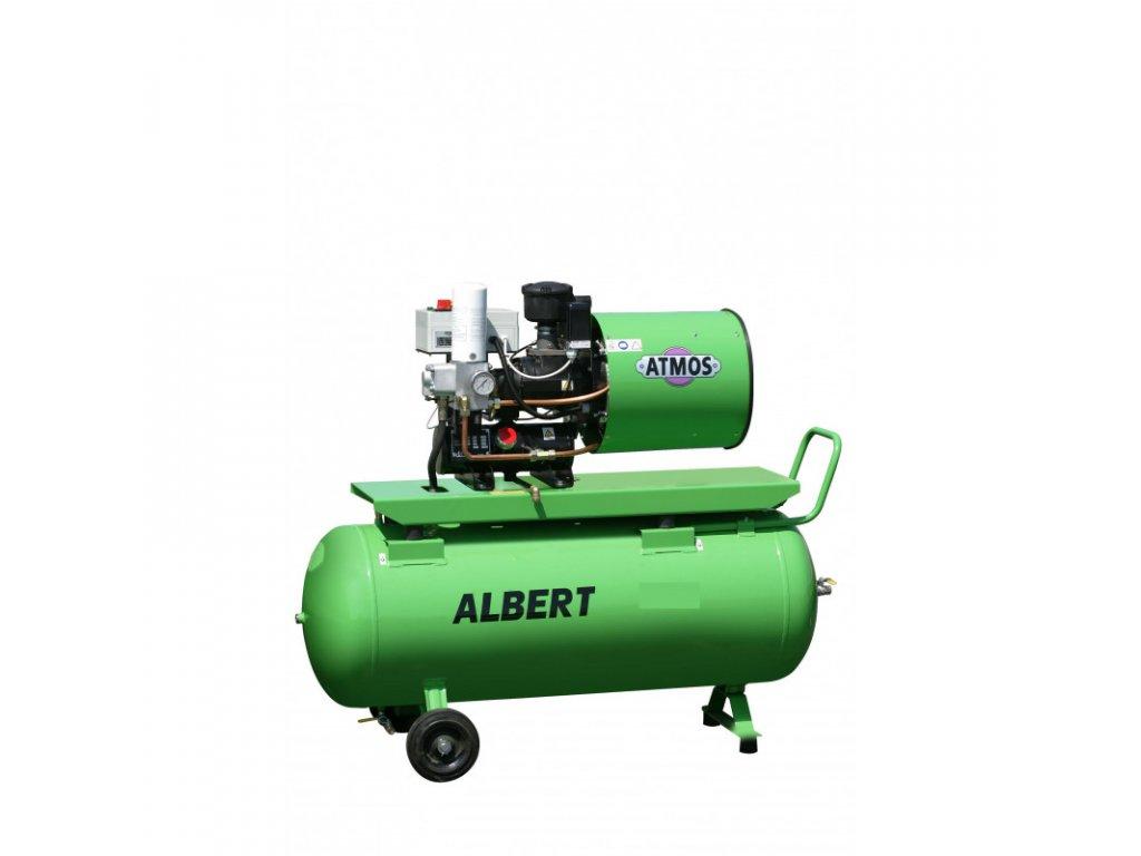 ALBERT E.40 V