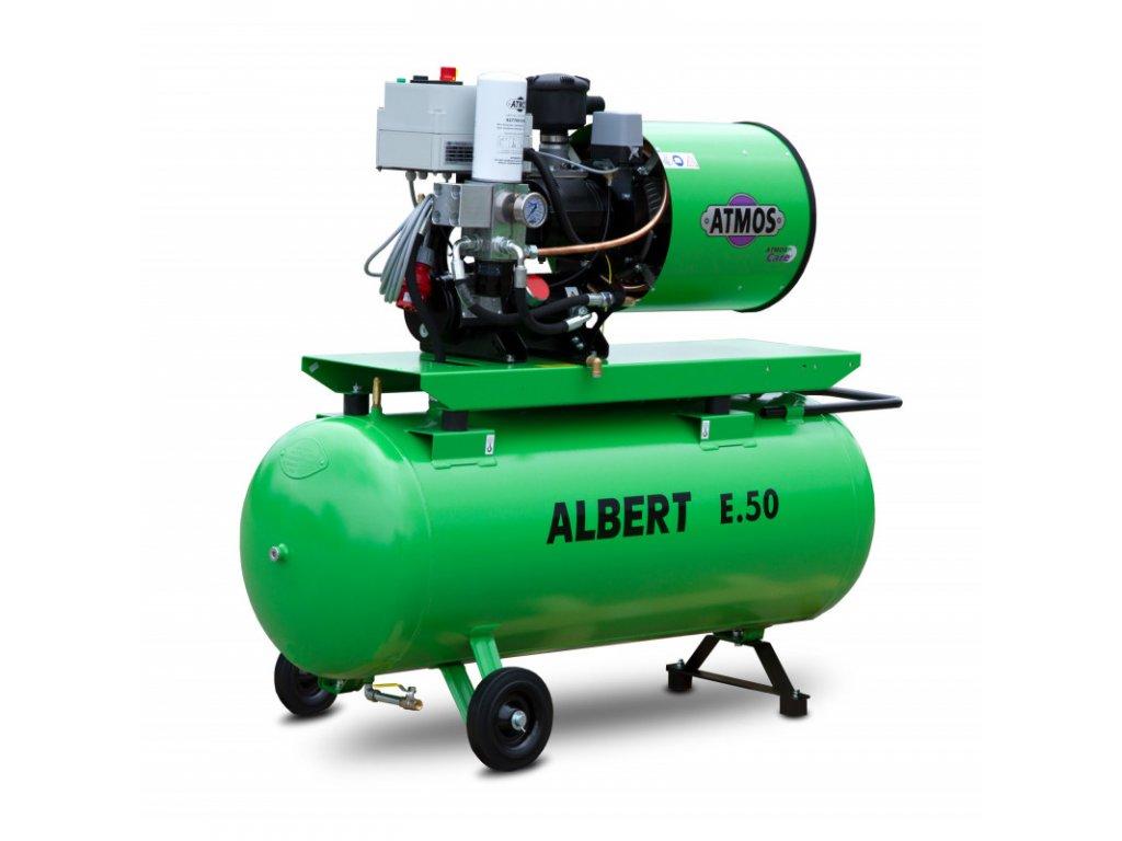 ALBERT E.50 V