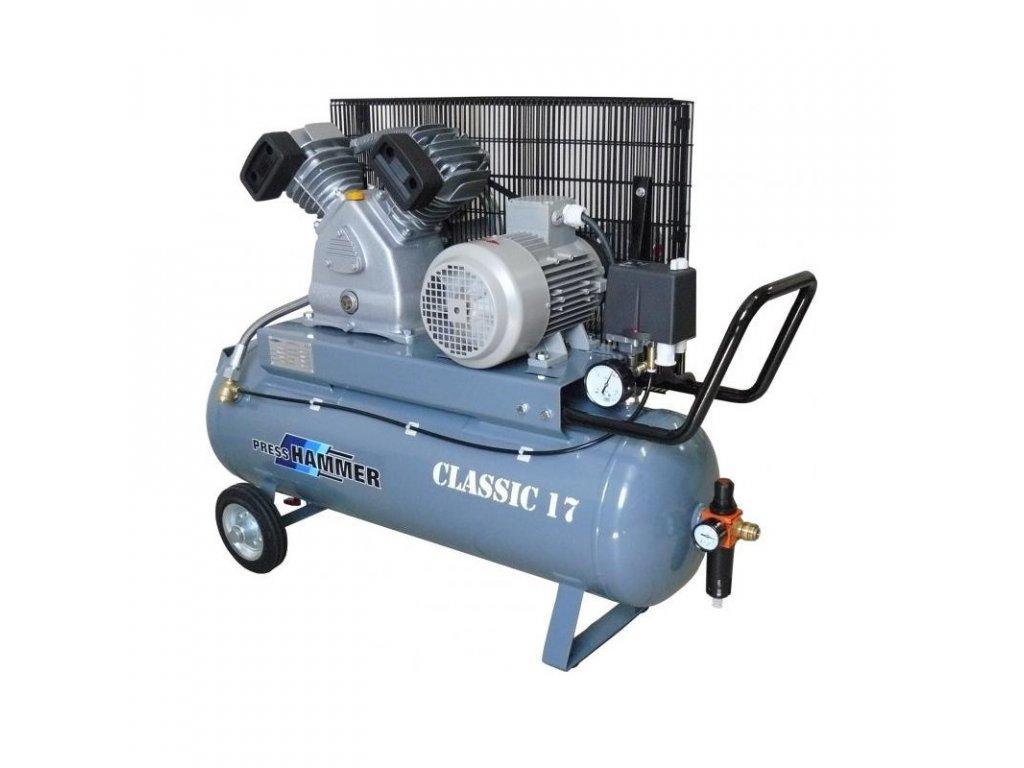CLASSIC 17-2/100