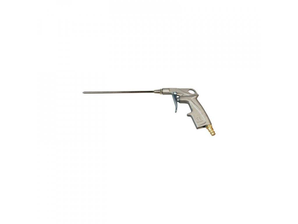 Dárek k objednávce - Ofukovací pistole