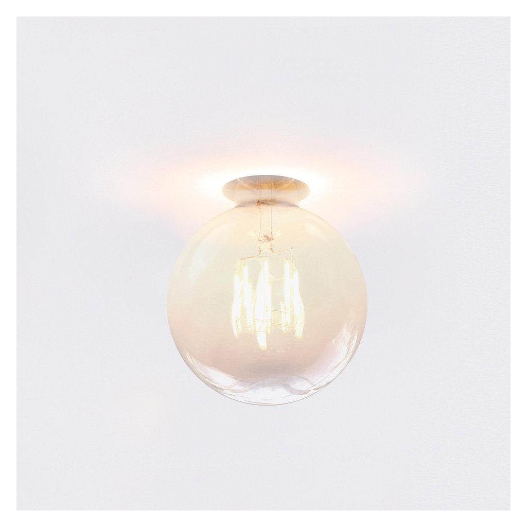 vestavná forma pro žárovku