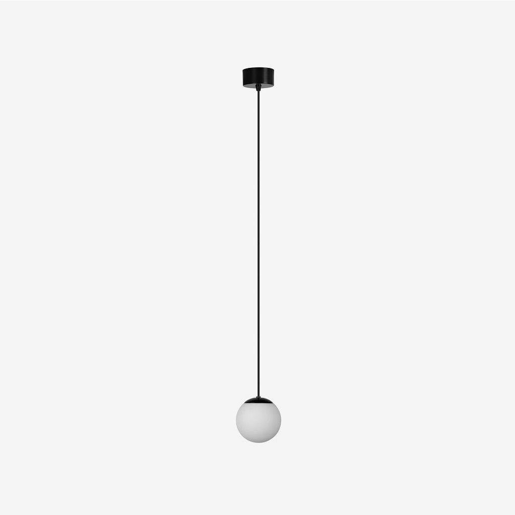 závěsné svítidlo koule