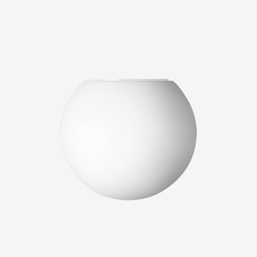 světlo skleněná koule
