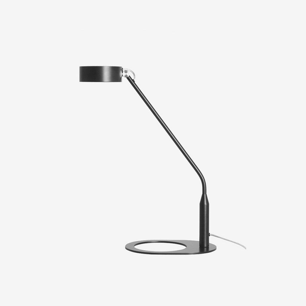 technická stolní lampa
