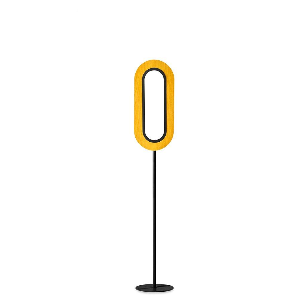 luxusní lampa