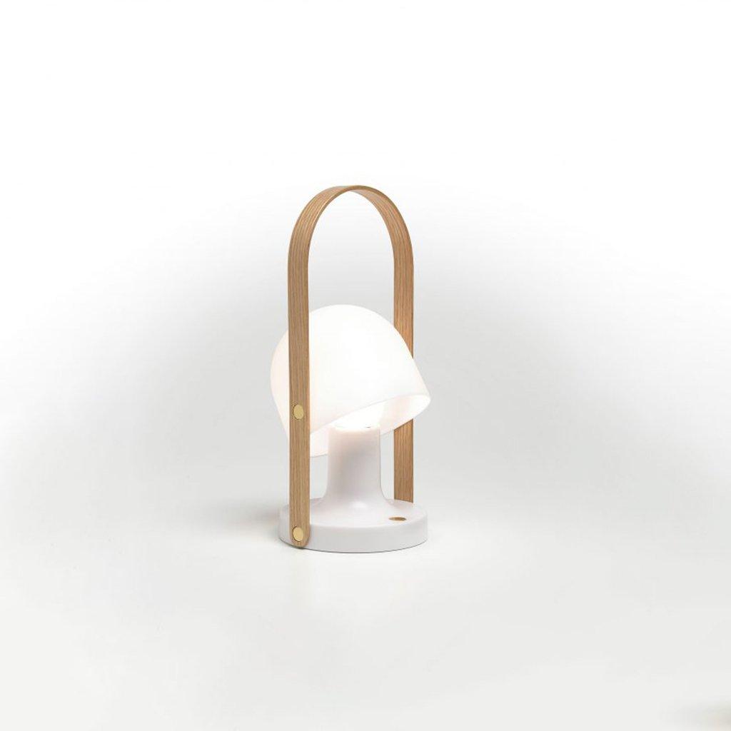 přenosná lampička