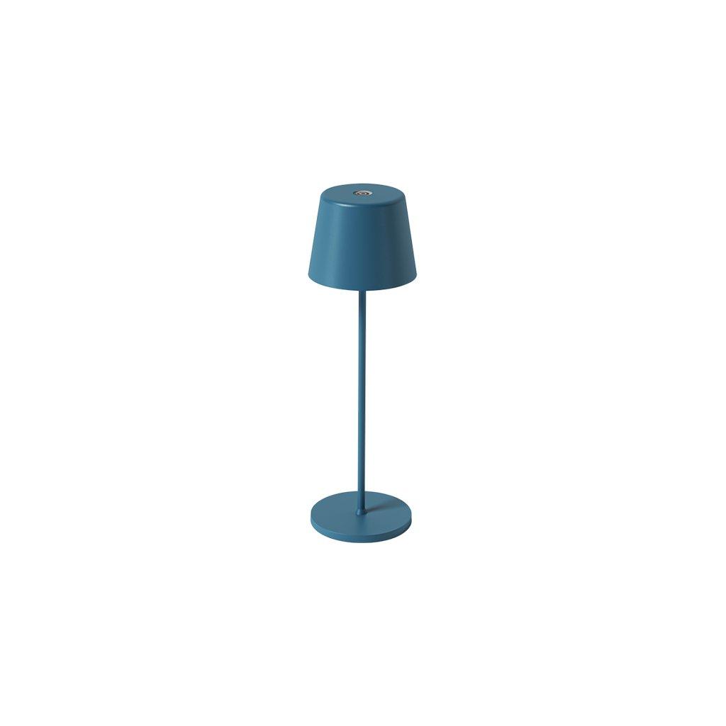 nabíjecí lampička