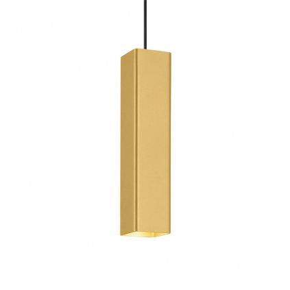 světlo zlatý kvádr