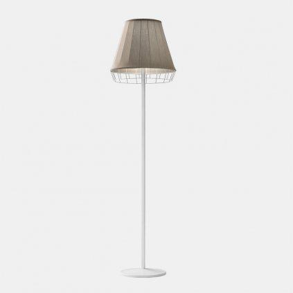 venkovní stojací lampa