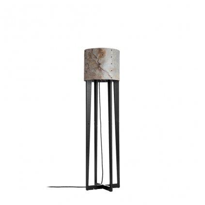 Lampa Rock Collection 6.0 podzimní bílá