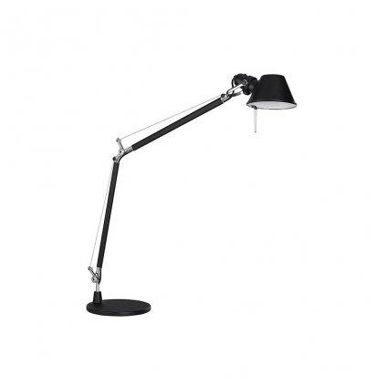 architektonická lampa