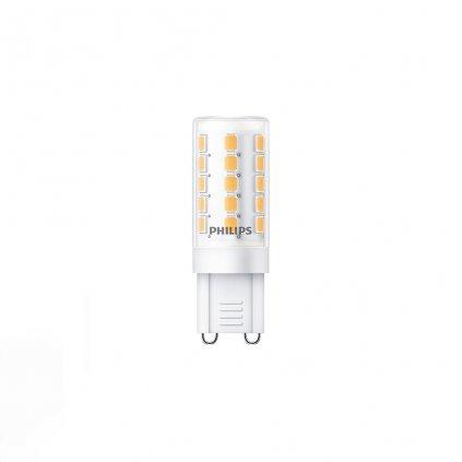 LED Žárovka G9 (Stmívání a výkon Nestmívatelné / 3,2W; 400 lm, Teplota chromatičnosti 3000 Kelvinů)