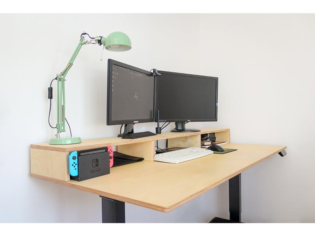 Stůl RAIPPA WEB 1