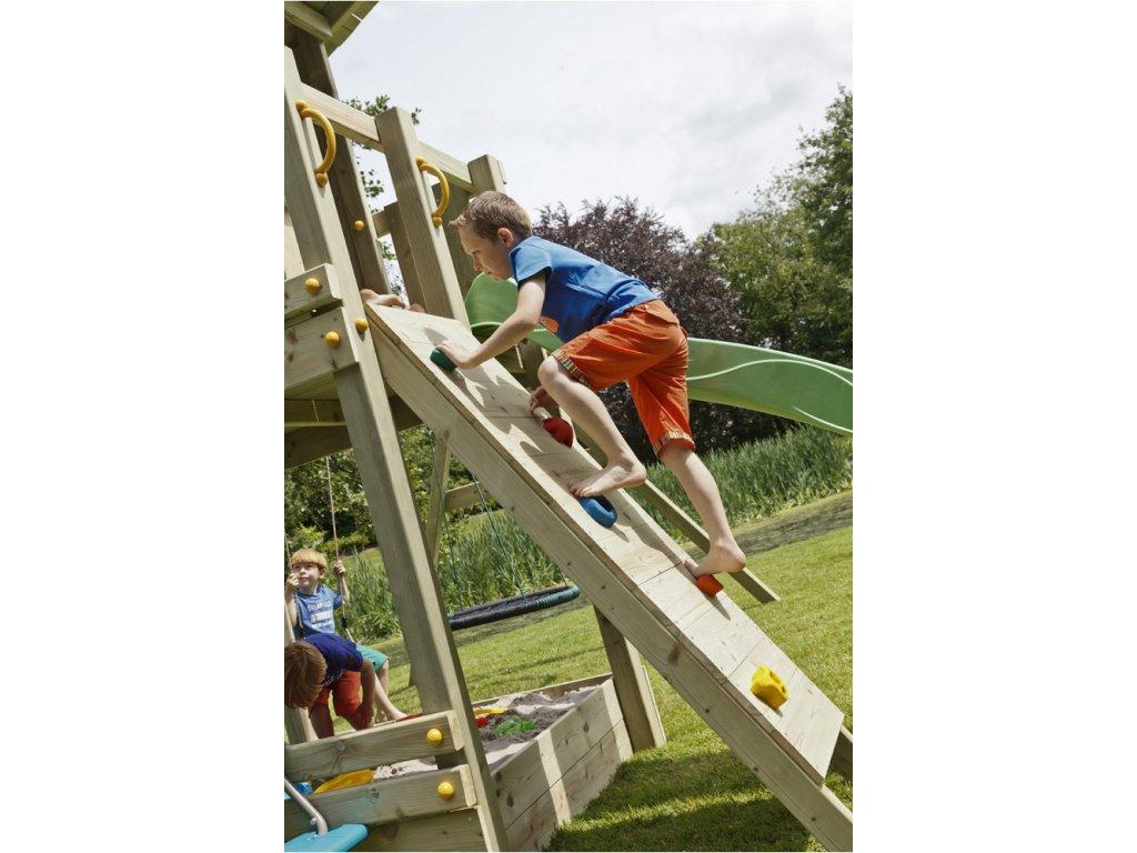 modul climbing wall 150 3
