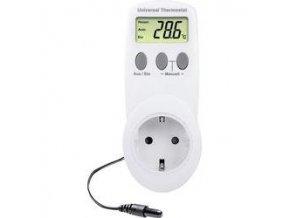 univerzální termostat