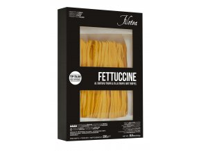 as09 Fettuccine al Tartufo