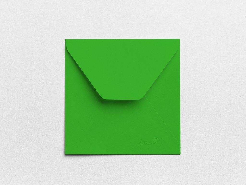Obálky Čtverec listové (3ks)