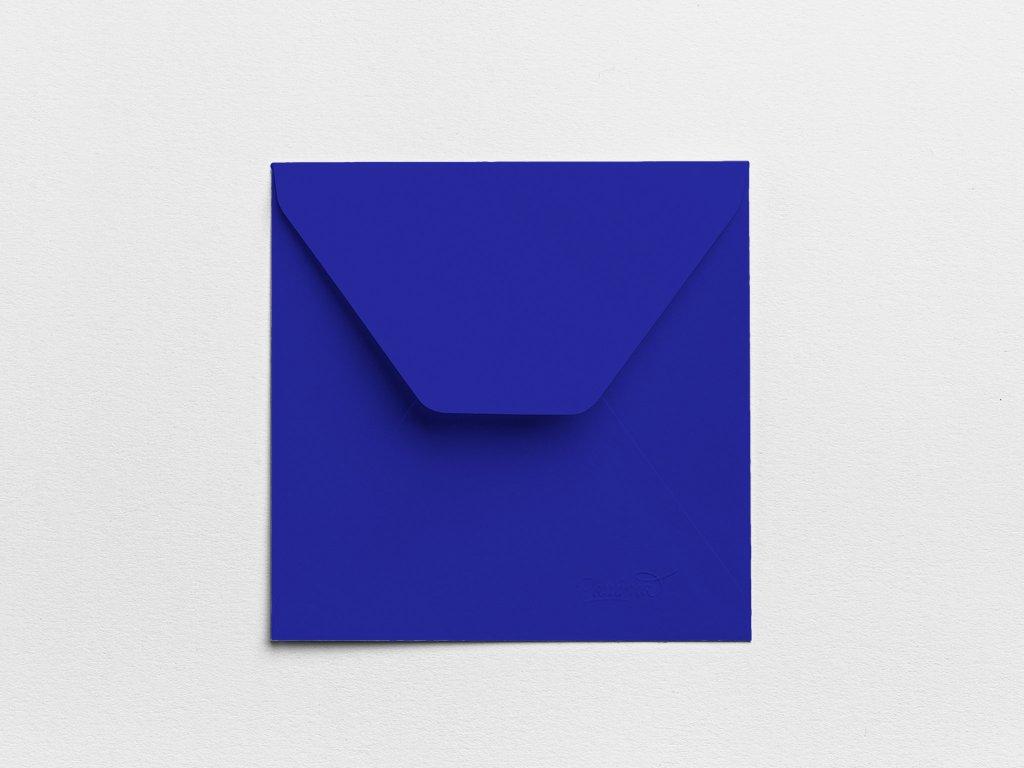 Obálky Čtverec námořnické (3ks)