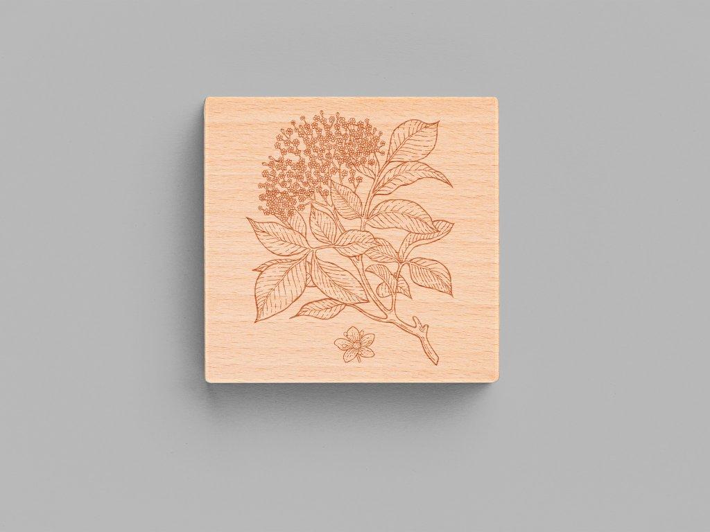 bezovy kvet 90x90