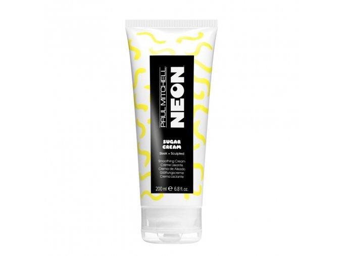Neon Cream