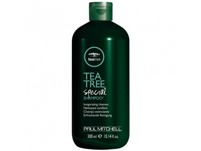 TT shampoo