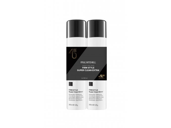 701882 StyleDuo SuperCleanExtra