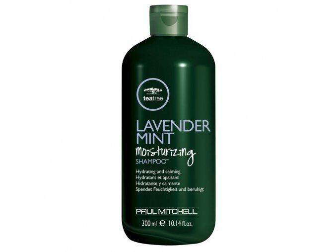 LM shampoo