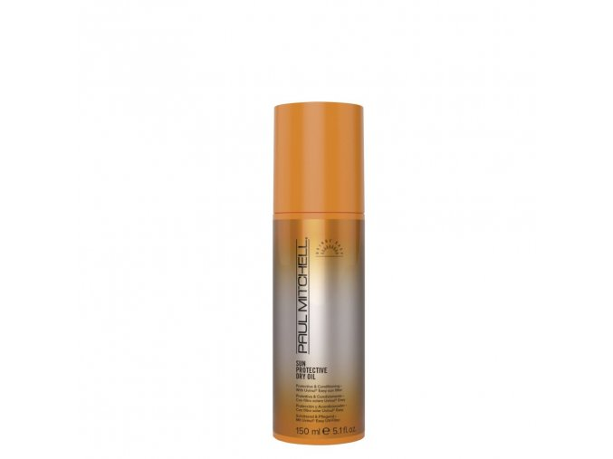 Paul Mitchell® SUN Sun Protective Dry Oil