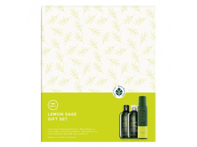 RS16428 TT LS Volumizing Gift Set LSV20 lpr