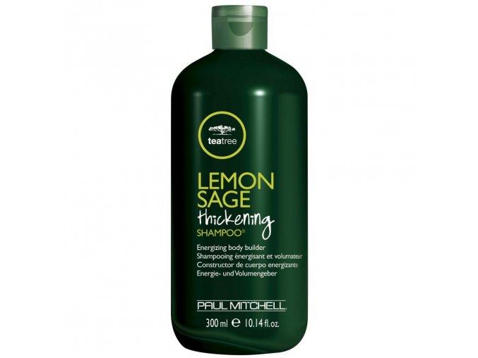 LS shampoo