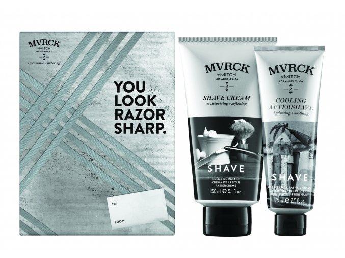 Shave Gift Set