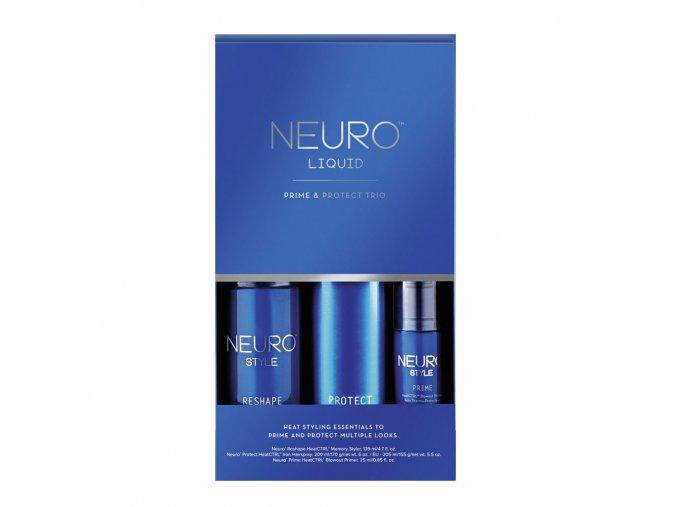 716016 Neuro Prime&Protect Trio