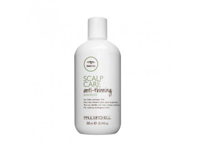 TTSC shampoo