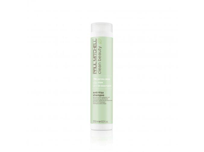 RS17433 PM Clean Beauty Anti Frizz Shampoo 8.5oz lpr