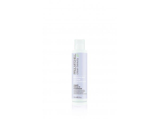 RS17450 PM Clean Beauty Repair Leave in Treatment 5.1oz lpr