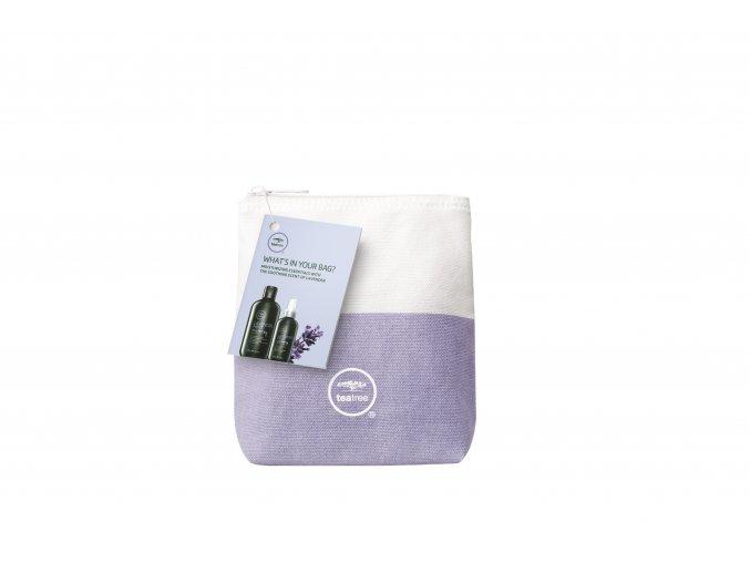 TT WhatsinYourBag LavenderMint Bag Hangtag LMCT21