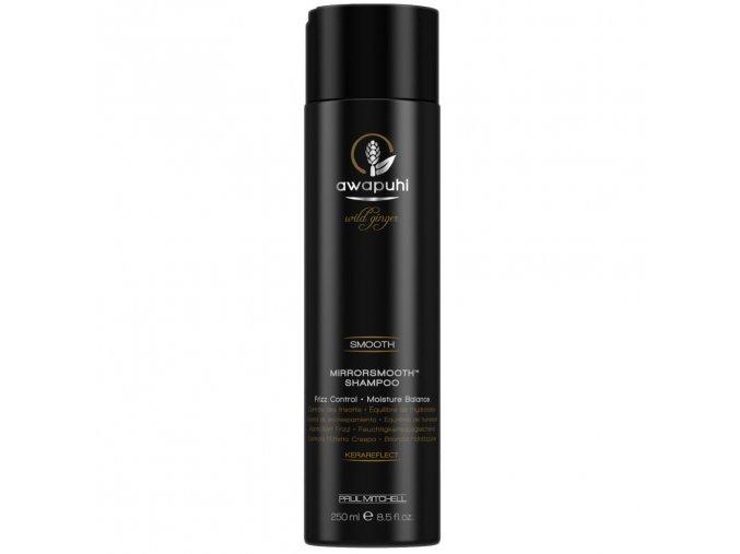 MS shampoo