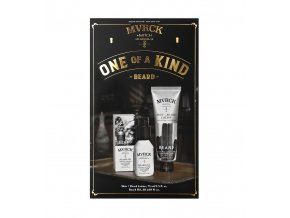 RS14783 HOLIDAY MVRCK OneofaKind Beard MVHB19 lpr