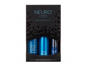 NEURO treat&protect kit