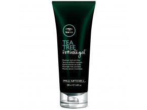TT firm hold gel