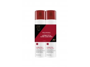 701881 StyleDuo SuperCleanSpray