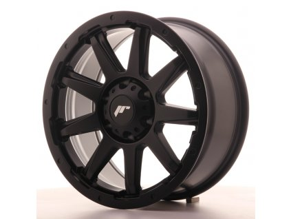 JR Wheels JRX1 18x8 ET20 6x139,7 Matt Black