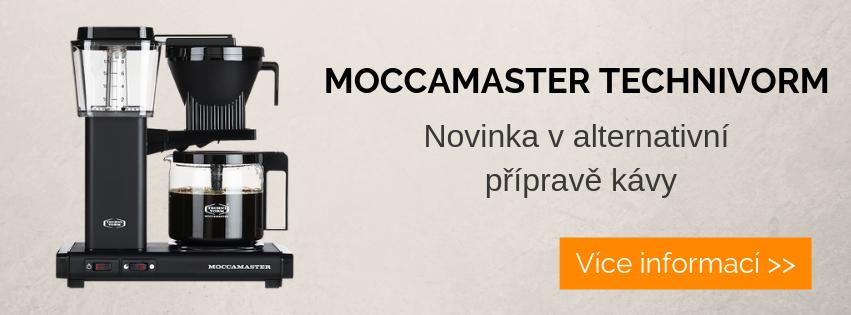 Moccamaster Technivorm