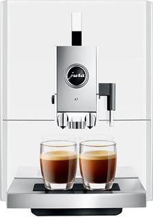 Domácí kávovary Jura