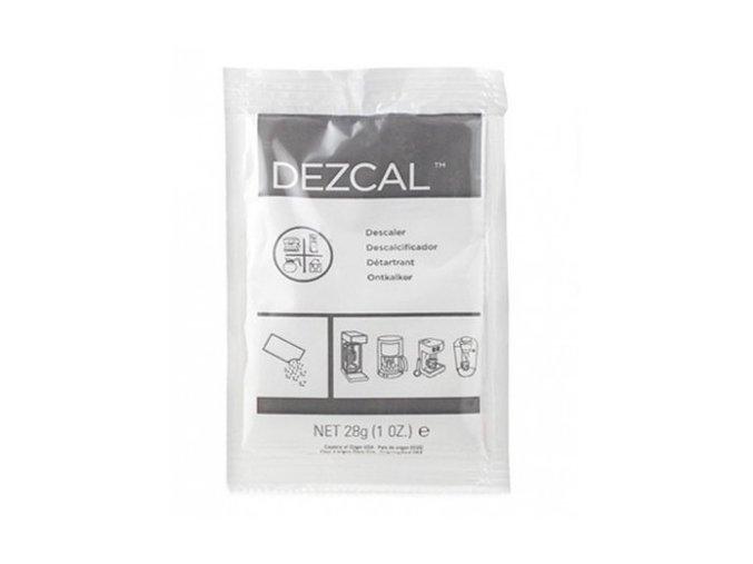 Urnex odvápňovač Dezcal 28 g