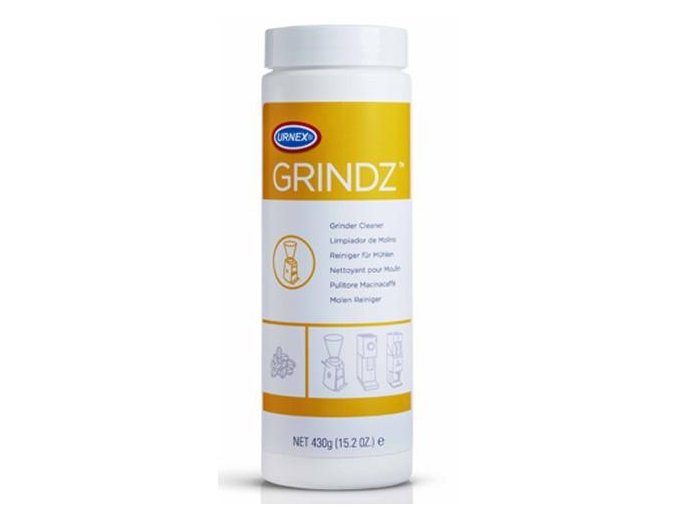 Urnex Grindz čistič mlýnků