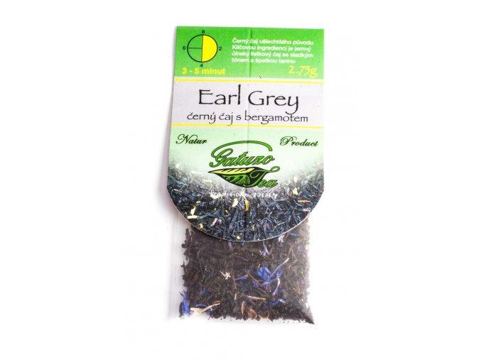 caj earl grey sml
