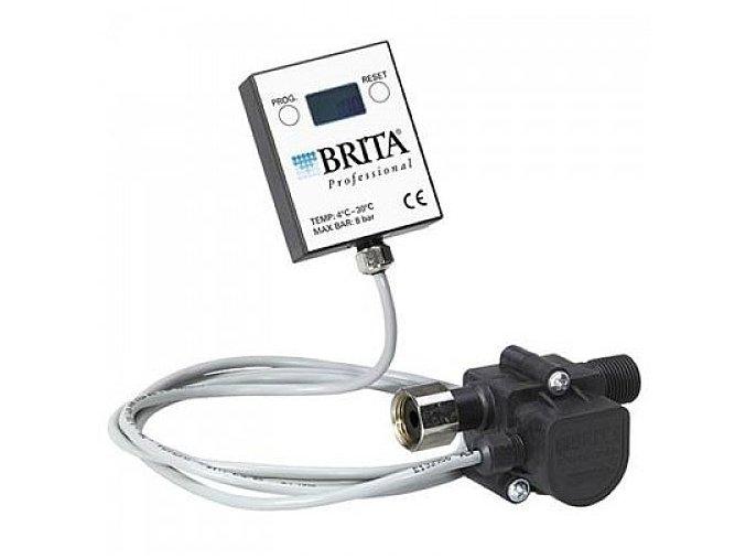 Brita FlowMeter 10-100 A