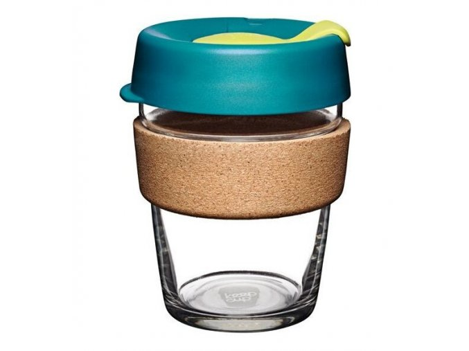 keepcup cork brew turbine 0340l