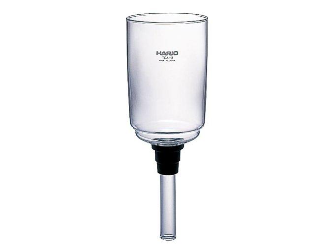 Náhradní horní nádoba na VacPot 3 porce